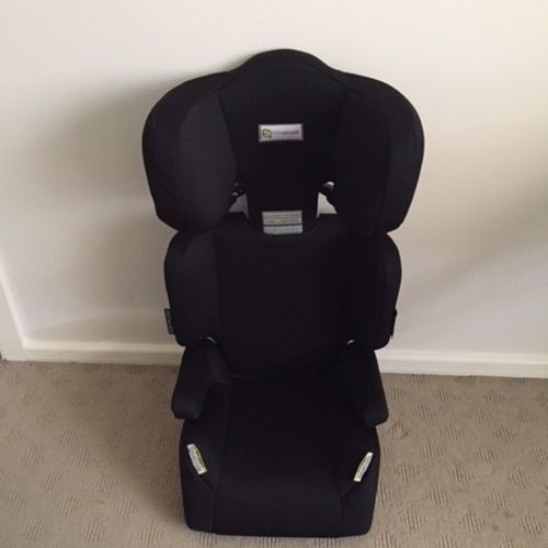 Infasecure Transit Ii Booster Seat Baby Equipment Rental Melbourne