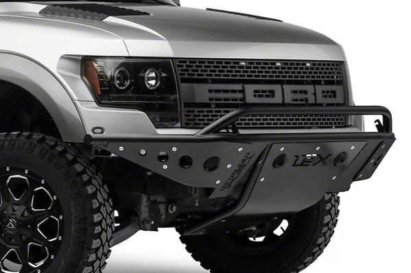 LEX OFFROAD 2009-2014 Ford F150 Raptor Dimple Gen1 Front Bumper  GREAT DEALS! FIND IT IN BUMPERONLY.COM https://bumperonly.com/collections/lex-offroad-front-bumper/products/lex-offroad-2009-2014-ford-f150-raptor-dimple-gen1-front-bumper