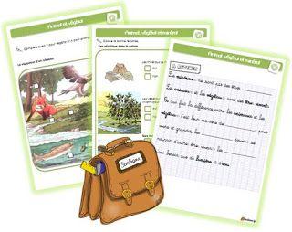 Sanléane: Distinguer Animal, végétal et minéral