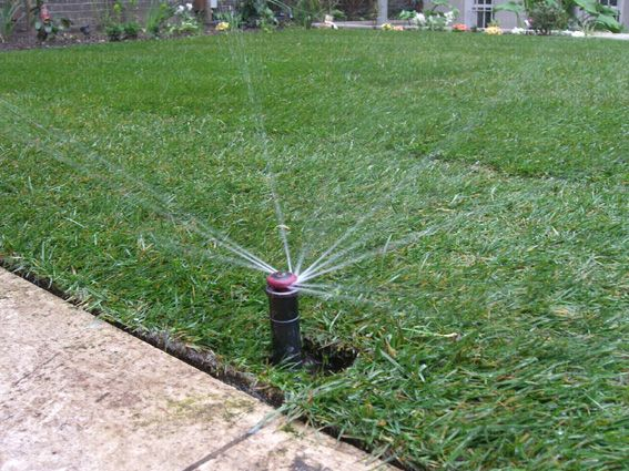 Lawn Sprinkler Heads-Up - Search for best lawn products and find expert tips at: onlinepatiolawngardenstore.com
