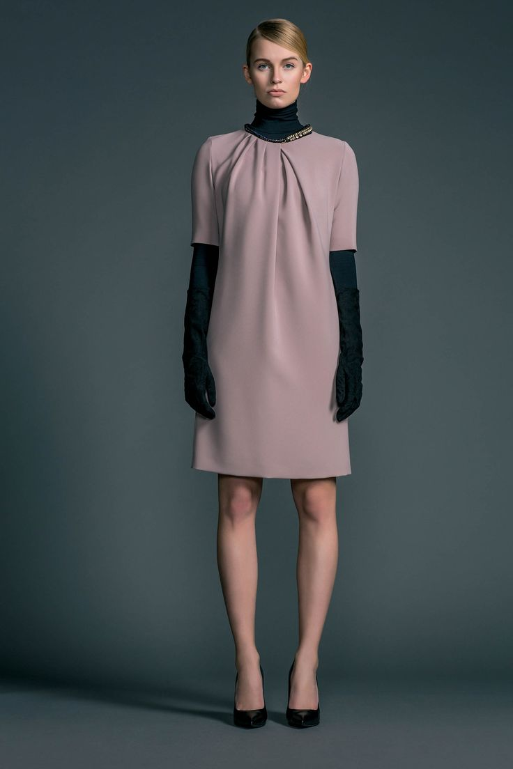 Discover the Caractère fashion brand's 2014/2015 Autumn/Winter Collection