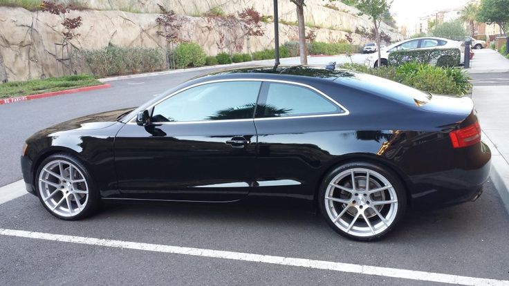 Your go to guys for Avant Garde M310 M550 M510 M590 wheels for your Audi B8 A5 S5 RS5