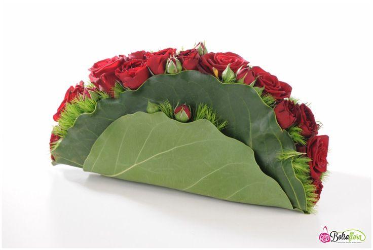 Bolsa Flora | Products