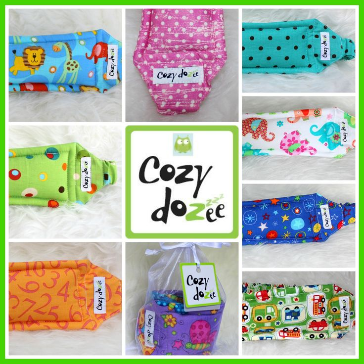 www.cozydozee.com to order or find out more