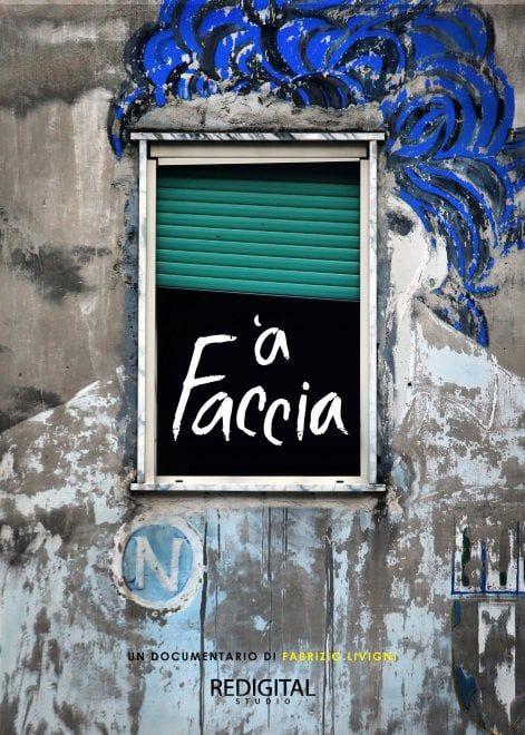 """Il documentario """"'A faccia"""" di  Livigni finalista al Bellaria Film Festival"""
