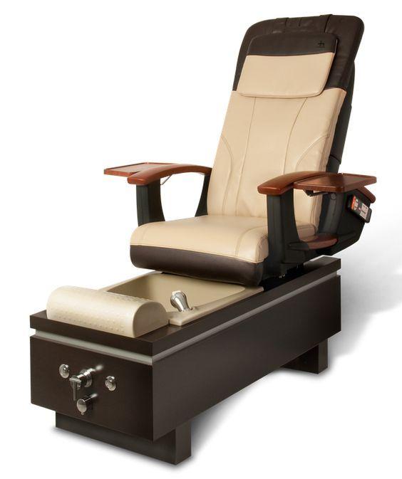 Katai® Pedicure Spa Chair - T4 Spa Pedicure Chairs For Sale
