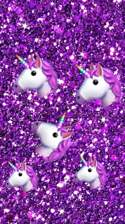 Cartoon Wallpaper For Iphone X Unicorn Goals Random In 2019 Iphone Wallpaper Glitter