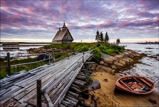 The Solovetsky Islands, Arkhangelsk region, Russia photo 35