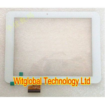 "New Touch screen Digitizer 8"" PRESTIGIO MultiPad Ranger 8.0 4G PMT5287_4G Tablet Touch panel Tablet Glass Sensor Free Shipping"