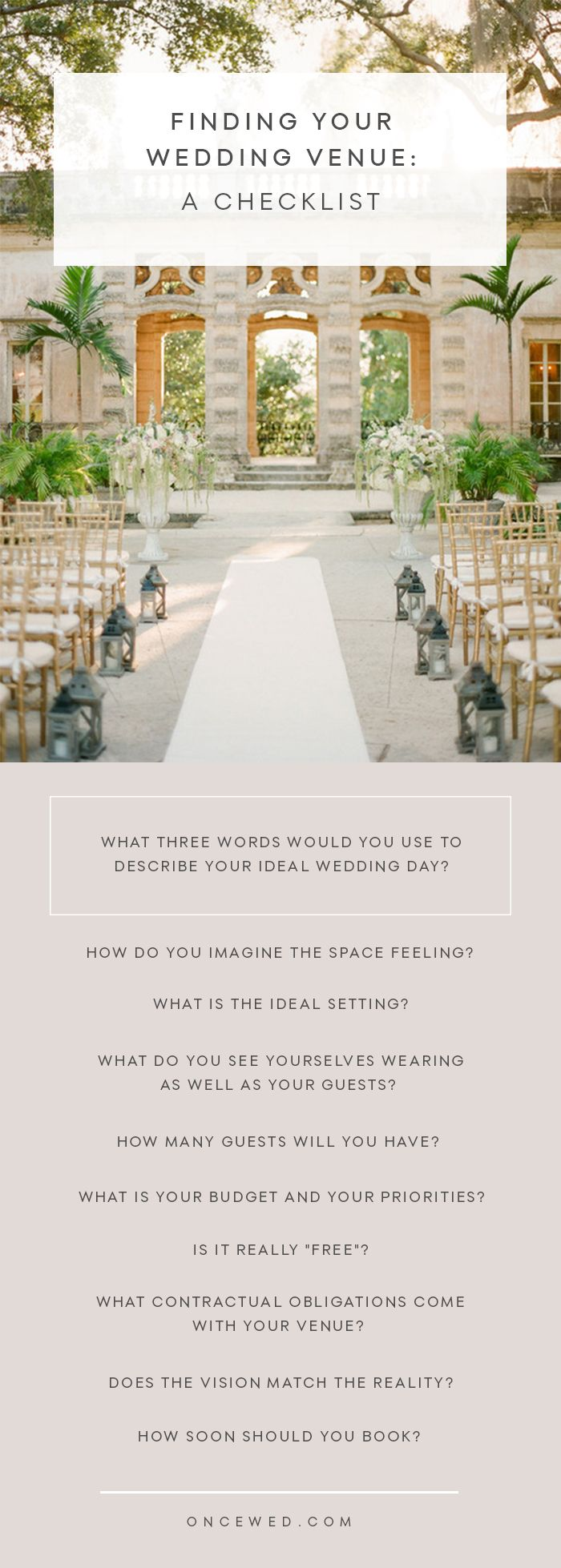 10 Questions to Ask When Choosing A