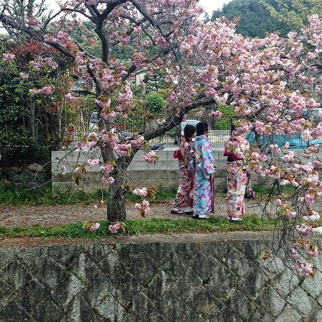 Tokyo-Kyoto #6 : de Kiyomizudera à Ginkakuji - Ma Récréation - le blog de Lili Barbery-Coulon