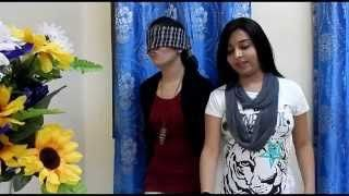 """Hey Emoz...  Here is d next part of our new series """"KNOCK OUT SERIES"""" and it is the What's in My Mouth Challenge. In these videos we will be challenging each other n u can also recommend us which challenge u want us to do.  Hope u ol wil like dis video... Keep watchng n do stay wid us by subscribng to our channel....  Follow us on TWITTER : https://twitter.com/DZrandomzz FACEBOOK : https://www.facebook.com/DZrandomzz INSTAGRAM : https://instagram.com/DZrandomzz"""