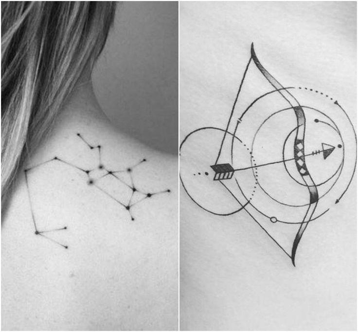 Amazon.com: virgo tattoos