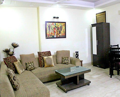 Service Apartments Kolkata Best Apartment In With Kitchen At City Centre Jaipur For Rent