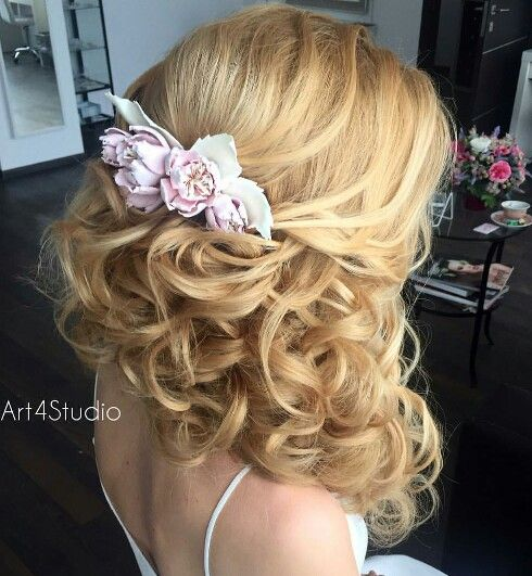 brides hair styles 53 best wedding hair styles images on wedding 8448