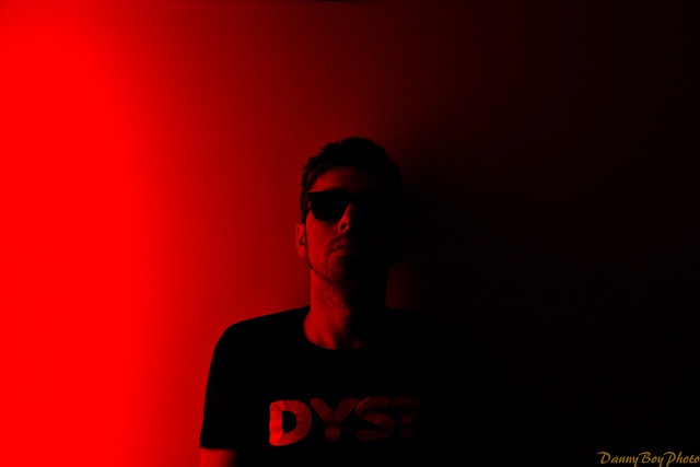 Me, Myself and the Red Light #4