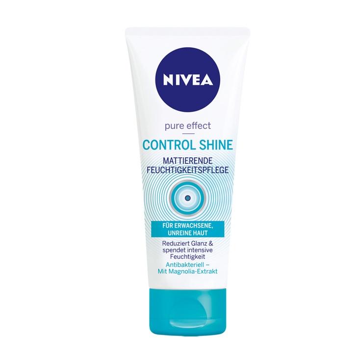 NIVEA PURE EFFECT CONTROL SHINE