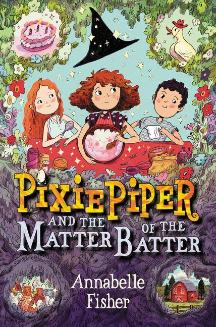 43 best early chapter book series with girl protagonists images on harperchildrens on fandeluxe Gallery