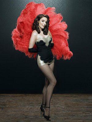 Tina Fey #Inspiration #Women #Rolemodels
