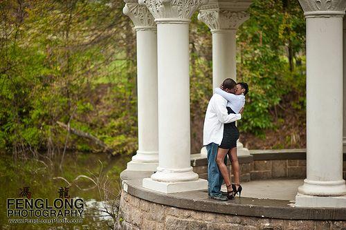 piedmont park engagement photos - Google Search