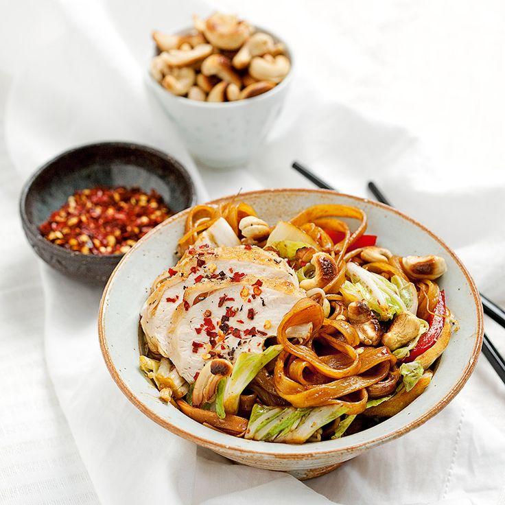 Sichuanpeppar har en unik smak – lite lätt parfymerad med ton av citrus, rosor och anis.