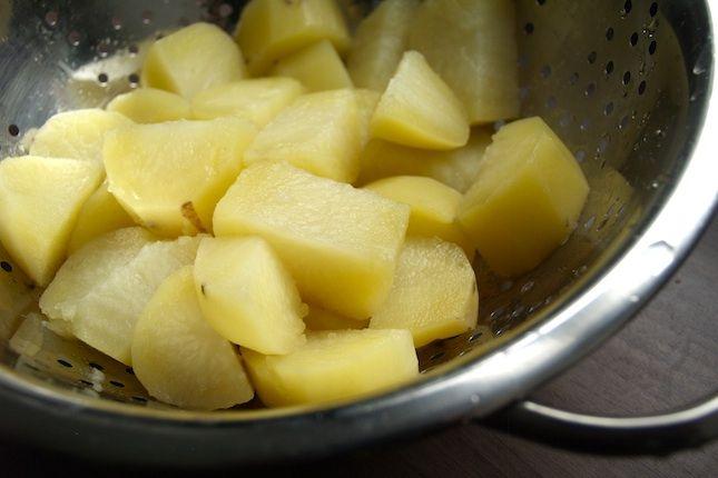 A tökéletes sült krumpli