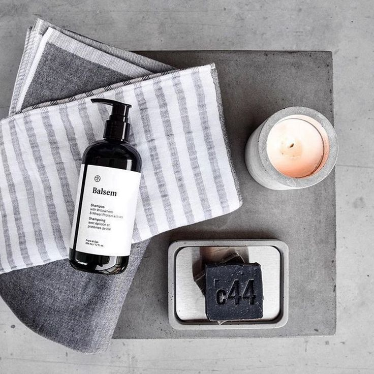 Balsem: A clean and natural upgrade to your daily grooming routine, with complete care for skin, hair, and home... With clean style of course. | #frankandoak #balsem  @minke_llc