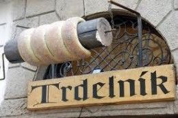 An easy quick recipe to make your own Polish breakfast pastry - Trdelnik at home