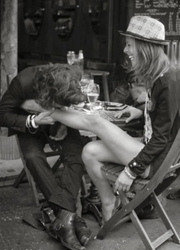 Best Moments | Joni Mitchell and Graham Nash |