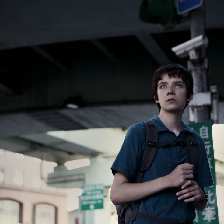 """Asa Butterfield in """"A Brilliant Young Mind."""" Photo courtesy of Samuel Goldwyn Films.-Wmag"""