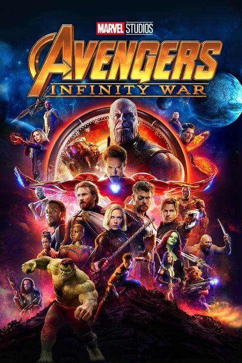 avengers: infinity war ver pelicula online castellano   ver black