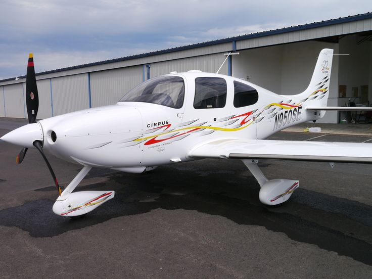 2007 Cirrus SR22 2 Turbo Signature Edition for sale by TAS Aircraft Sales =>