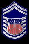 Civil Air Patrol, Cadet Senior Master Sergeant
