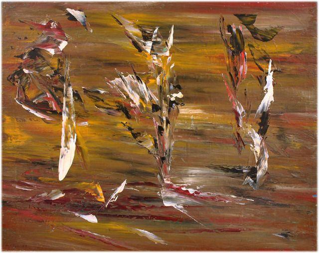 Composition, 1949, by Fernand Leduc