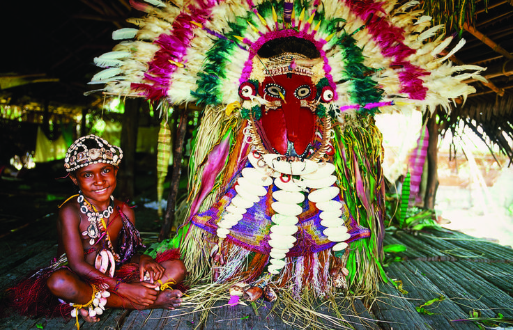 48 best images about Events in Papua New Guinea on Pinterest