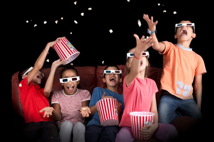 LOOK CINEMAS' 2017 KIDS' SUMMER MOVIE SERIES and SENSORY SENSITIVE CINEMA