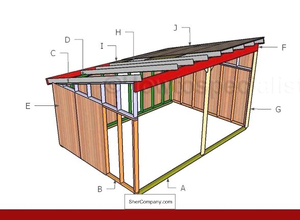 Saltbox Shed Plans 12x16 And Pics Of Plans For 12x16 Shed With Porch 39051032 Storageshedplans Backyardstorages Building A Shed Run In Shed Backyard Sheds
