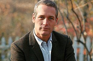 Paul Newman:  Absolute, ultimate KING of the swoonworthies!