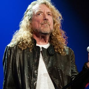 """Robert Plant Discovers Unreleased Led Zeppelin Music"" Read more at http://www.rollingstone.com/music/news/robert-plant-discovers-unreleased-led-zeppelin-music-20131018"