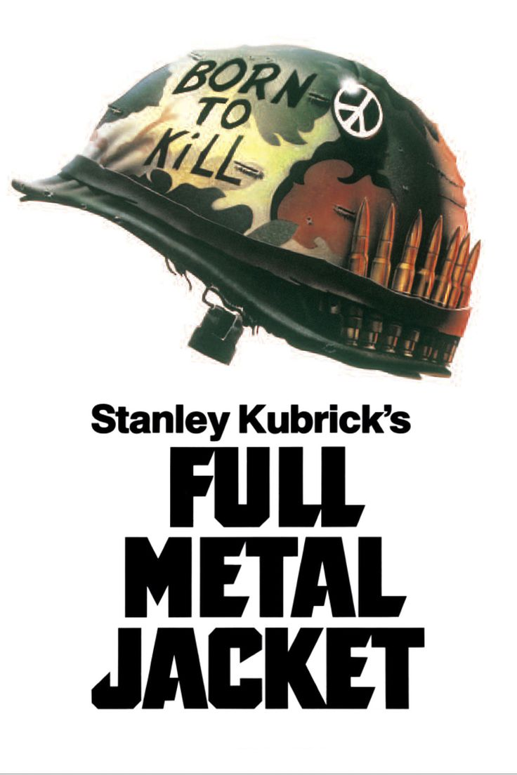 Full Metal Jacket - Rotten Tomatoes