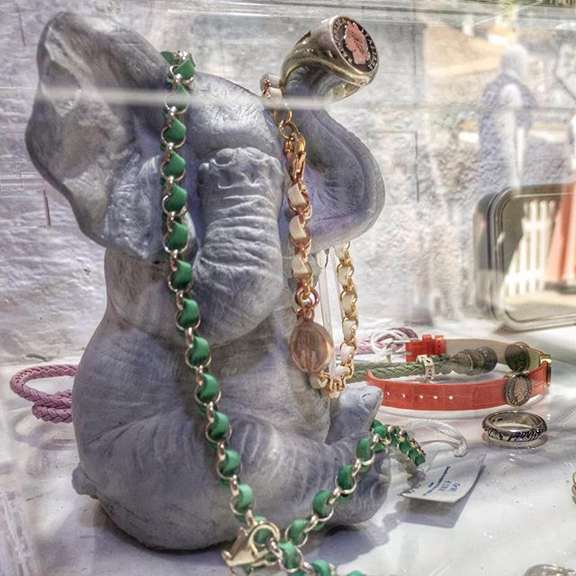 La Nicchia Plaza de la constitucion 3 IBIZA  #shop #accessories #jewelry #ibiza #man #menstyle #woman #fashion #style #madeinitaly…