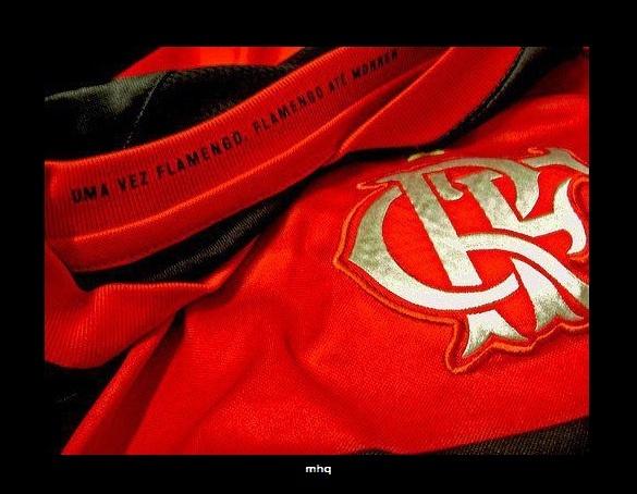 Uma vez Flamengo, Flamengo Até Morrer.