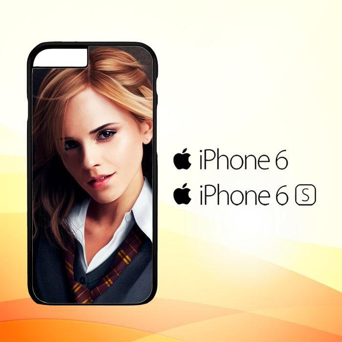 Emma watson art y1589 iphone 6 6s case products emma - Emma watson iphone ...