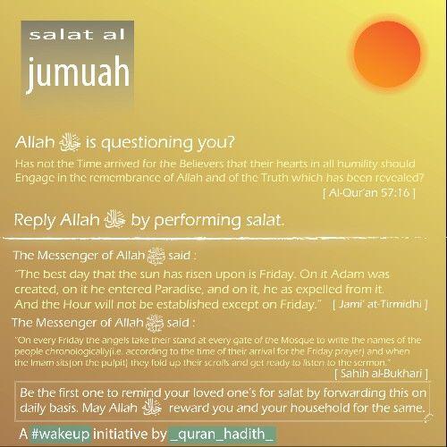 #jumuah #salah #namaz #virtues #benefits #significance #quran_hadith #islam
