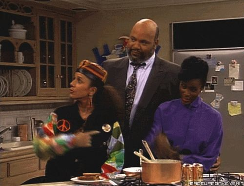 Stage Six: Keep Hope Alive | The Stages Of Viewing TV While Black, As Told By The Fresh Prince