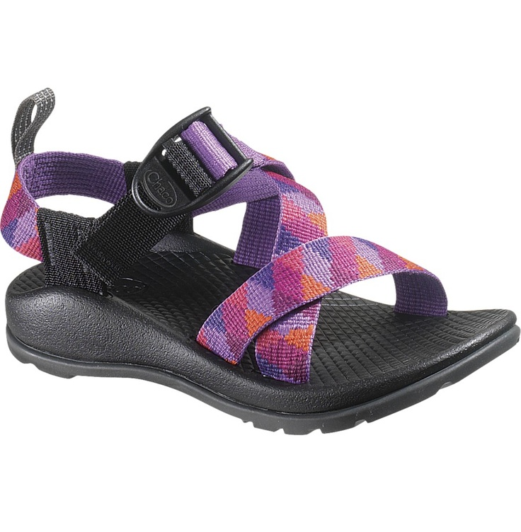 Z/1 EcoTread™ Little Kids - Youth's - Kids Sandals - J180089Y | Chaco $55