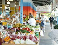Rusty's Markets - Cairns Australia