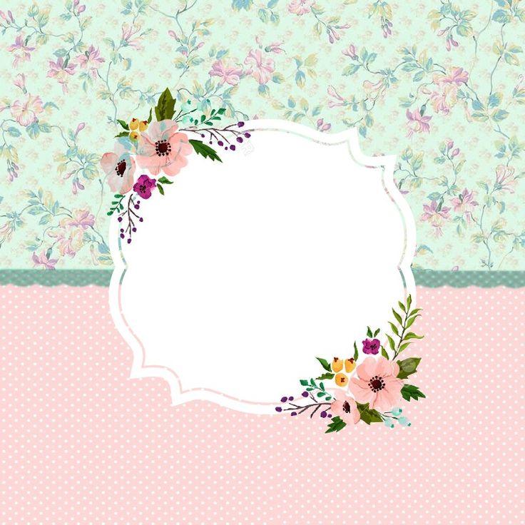 Etiket tasarımı Esmia Design'e aittir. #label #scrapbook #frame #vintage #shabby #cathkidstone #background