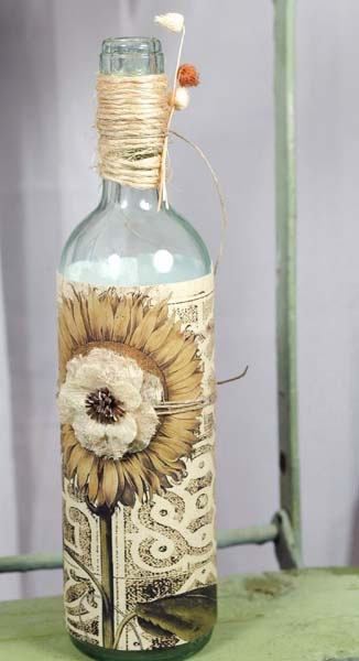 184 best images about diy wine bottle crafts on pinterest for Wine bottle arts and crafts