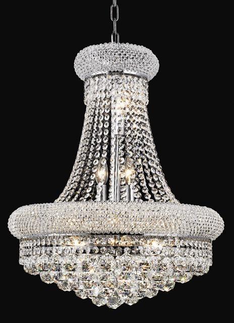 Design Lighting in Surrey, British Columbia, Canada, Elegant 1800D20C/RC,  Primo